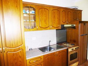 Vila Altini Borsh, Apartmanok  Borsh - big - 12