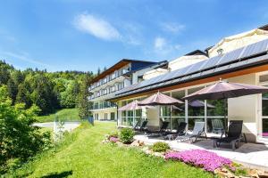 Belchenhotel Jägerstüble - Hof