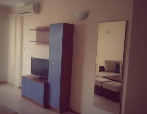 Apart Complex Aquamarine, Aparthotely  Obzor - big - 26