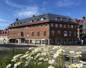 Hotell Siesta, Hotels  Karlskrona - big - 35