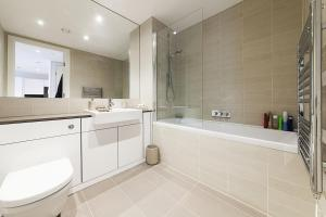 Pinnacle Residences - Central Cambridge, Apartmány  Cambridge - big - 45