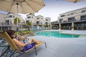 Corrigans Cove, Aparthotels  Batemans Bay - big - 47