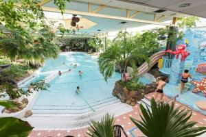 Center Parcs Limburgse Peel Limburg-Brabant - سيفينُمْ