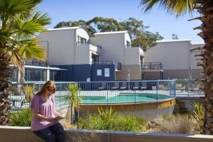 Corrigans Cove, Aparthotels  Batemans Bay - big - 21