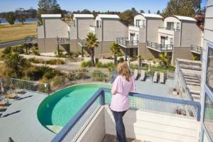 Corrigans Cove, Aparthotels  Batemans Bay - big - 20