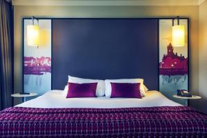 Mercure Cardiff Holland House Hotel and Spa (27 of 50)