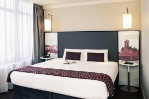 Mercure Cardiff Holland House Hotel and Spa (26 of 50)