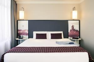 Mercure Cardiff Holland House Hotel and Spa (29 of 83)