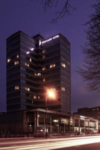 Mercure Cardiff Holland House Hotel and Spa (27 of 83)