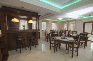 Harghita Mădăraş Hotels