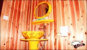 Unique Guest House Pingyao, Penzióny  Pingyao - big - 39