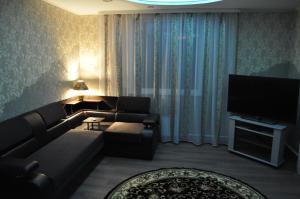 Guest House Baykalskiy Ochag - Khabarnut