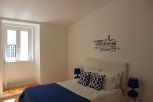 Loving Chiado, Апартаменты  Лиссабон - big - 255