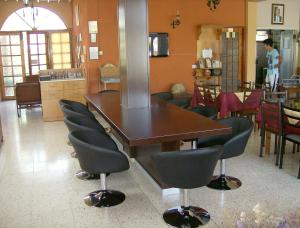 Rantzo Holiday Apartments, Апарт-отели  Писсури - big - 35