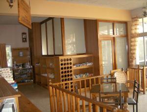 Rantzo Holiday Apartments, Апарт-отели  Писсури - big - 55