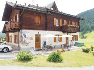 Baita Gen - Apartment - Livigno