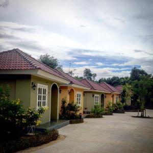 Wangpla Villa Resort - Ban Dong Dip