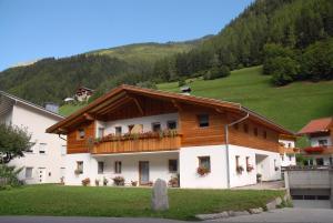 Speckign - Apartment - Cadipietra / Steinhaus