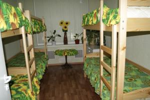 Podsolnuh Hostel - Barrikady