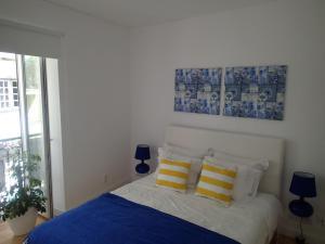 Loving Chiado, Апартаменты  Лиссабон - big - 250