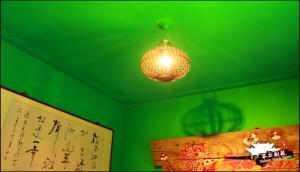 Unique Guest House Pingyao, Penzióny  Pingyao - big - 19