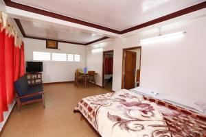 Hotel Sri Balaji, Hotely  Ooty - big - 23