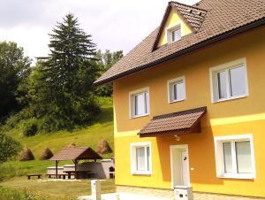 Chata Lucia - Hruštín
