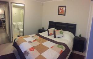 Departamento Jardin Urbano 2 Valdivia, Apartments  Valdivia - big - 3
