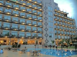 애틀랜틱 팰리스 호텔