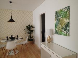 Loving Chiado, Апартаменты  Лиссабон - big - 240