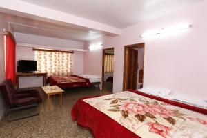 Hotel Sri Balaji, Hotely  Ooty - big - 26