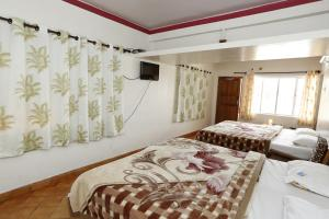 Hotel Sri Balaji, Hotely  Ooty - big - 48
