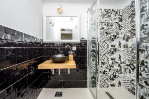 Apartments La Bohème, Apartmanok  Dubrovnik - big - 18