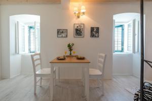 Apartments La Bohème, Apartmanok  Dubrovnik - big - 19