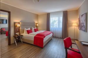 hotel bomonti Nurnberg West