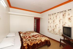 Hotel Sri Balaji, Hotely  Ooty - big - 55