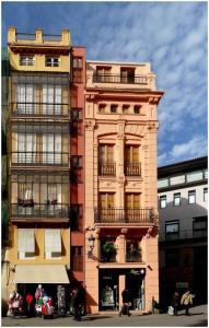 Happy Apartments Valencia – Lope de Vega, Apartmány  Valencia - big - 14