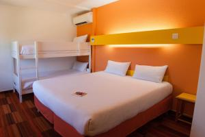 P tit Dej-Hotel Bordeaux Lac