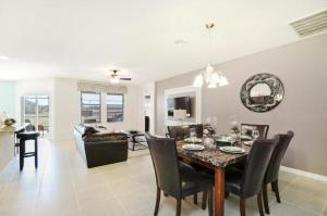 The Dales Holiday Home at West Haven, Case vacanze  Davenport - big - 4