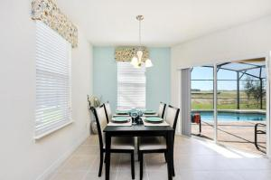 The Dales Holiday Home at West Haven, Case vacanze  Davenport - big - 7