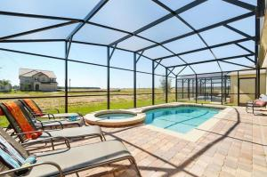 The Dales Holiday Home at West Haven, Case vacanze  Davenport - big - 21