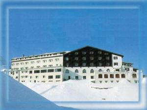 Hotel Passo Stelvio - Passo Stelvio / Prad am Stilfserjoch