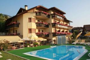 Hotel Alexandres - AbcAlberghi.com