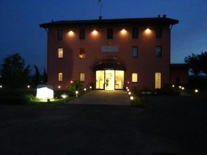 obrázek - Hotel La Vecchia Reggio
