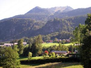 Ferienwohnung Diwoky, Apartments  Sankt Gilgen - big - 8