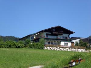 Ferienwohnung Diwoky, Apartments  Sankt Gilgen - big - 1