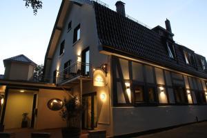 Nella Parkhotel - Bad Rehburg