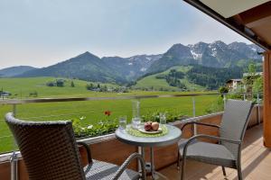 Hotel Garni Tirol - Zahmer Kaiser / Walchsee