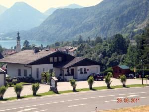 Ferienwohnung Diwoky, Apartments  Sankt Gilgen - big - 10