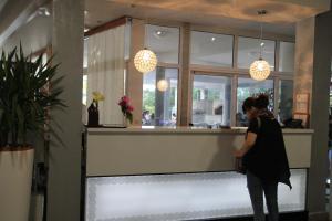 Hotel Sveti Kriz, Hotels  Trogir - big - 49